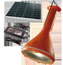 Lámpara PICO LED
