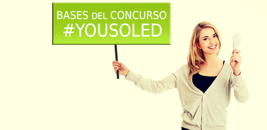 Concurso #YoUsoLED