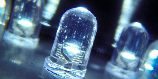 Bombillos LED caracteristicas y ventajas