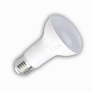 BOMBILLA LED DICROICA E27. 4W-CW