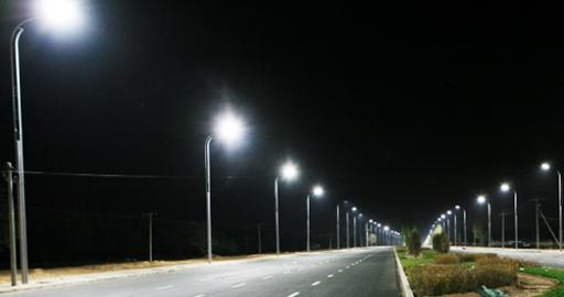Lámparas LED Exteriores